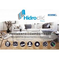 Hidroclic Floors Capa