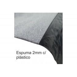 Rolo Espuma 80m2 - 2mm c/...
