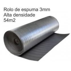 Rolo Espuma Alta Densidade...