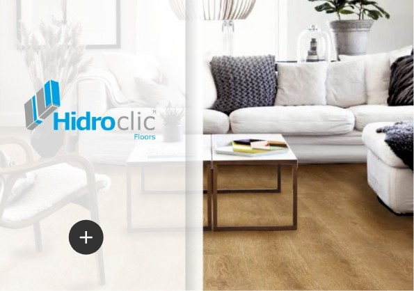 Hidroclic Floors